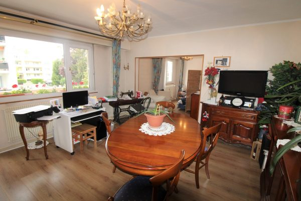 Immobilier Strasbourg: Appartement 4P, 86m² ILLKIRCH.