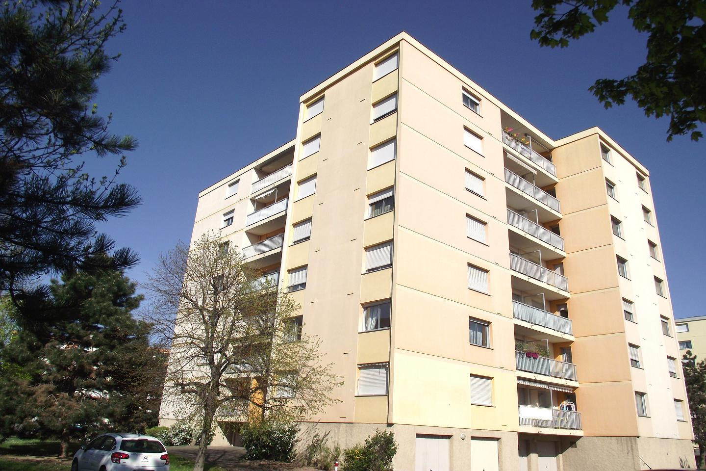 Immobilier strasbourg appartement 70m 111000 for Immobilier logement